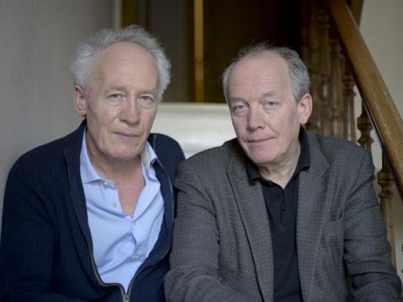 Jean Pierre Dardenne en Luc Dardenne